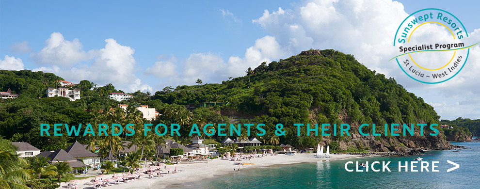 Sunswept Resorts Travel Agent Program